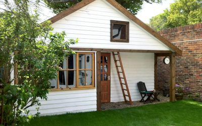 Your backyard could become extra income…