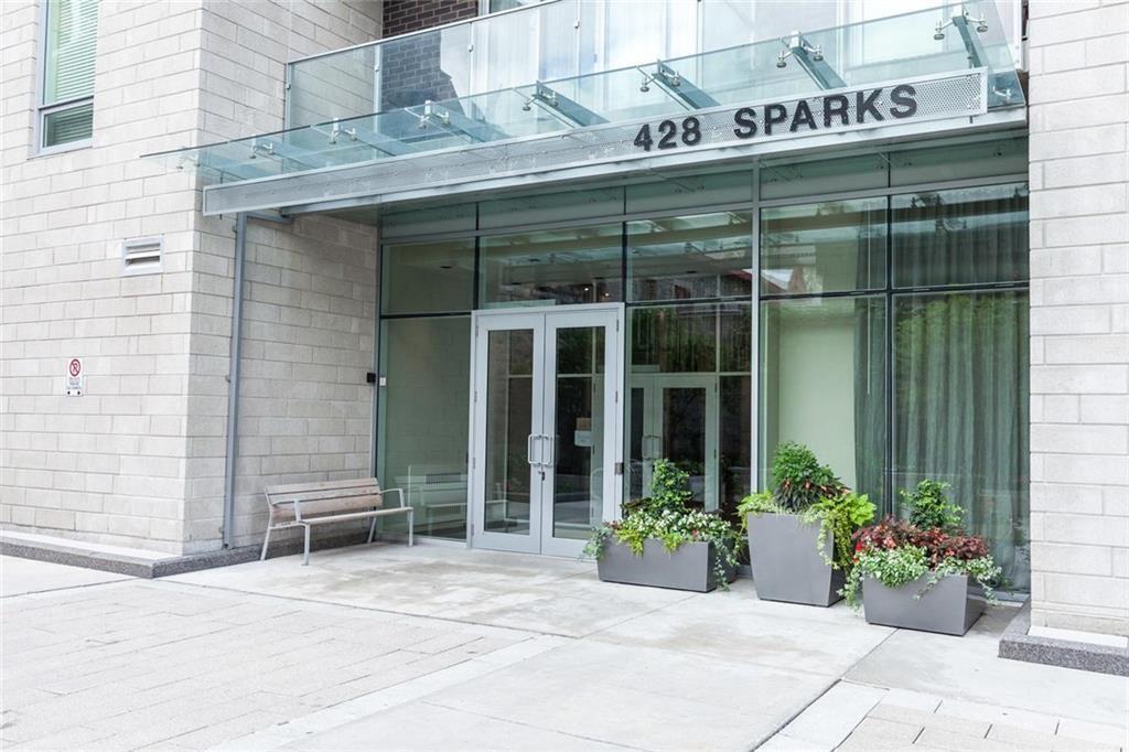 428 SPARKS STREET UNIT#404