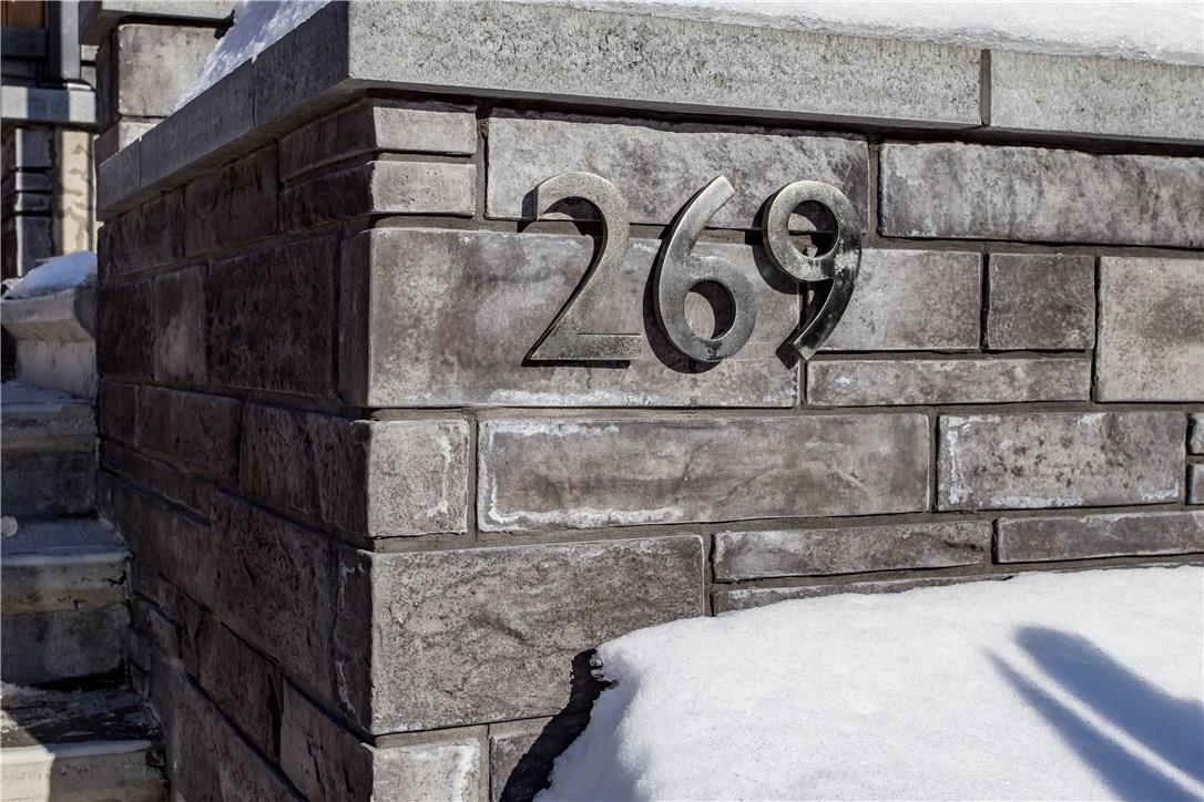 269 FIFTH AVENUE